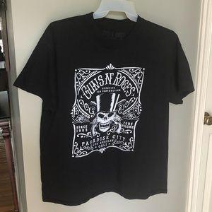 Guns N Roses Men's T-Shirt